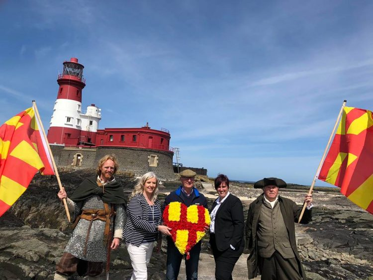Launch of Northumberland Day 2018
