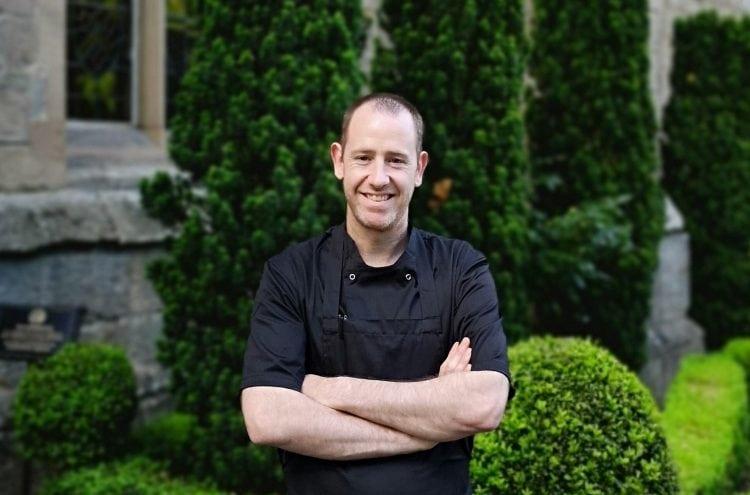 Norman Bradford - Head Chef